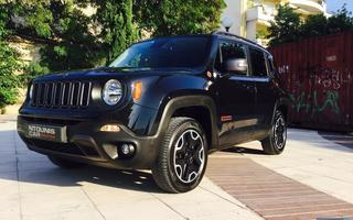 Jeep Renegade '15